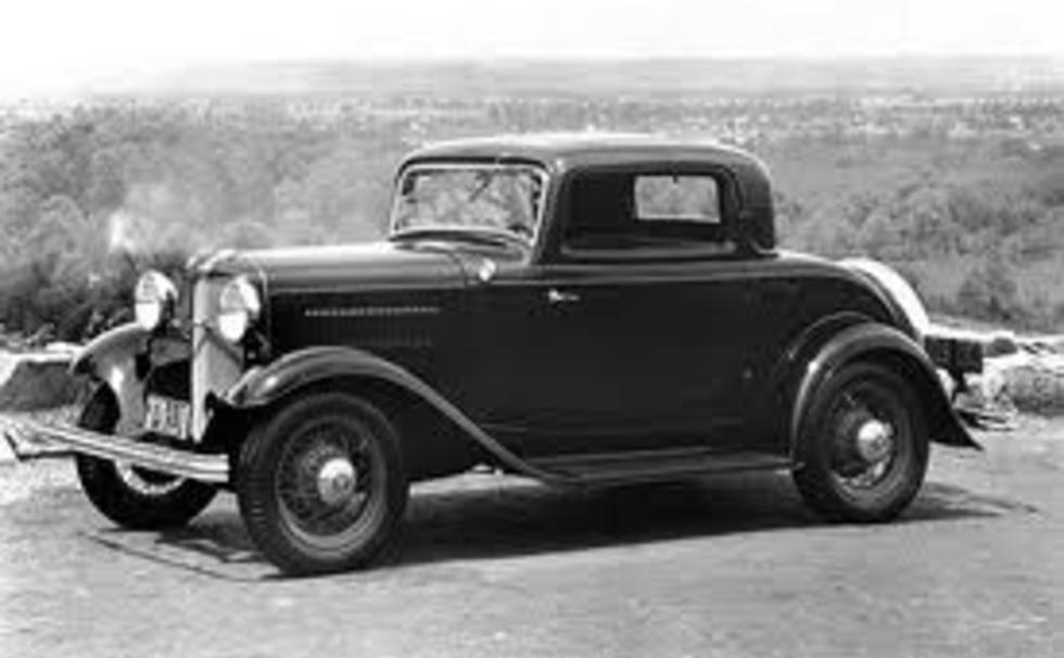Lost Title For Car - Antique Vintage Auto Title Registration
