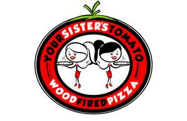 You Sisters Tomato Food Truck