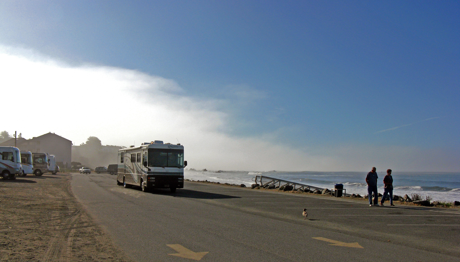 rv camping in southern oregon
