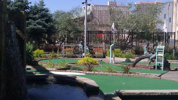 Atlantic City Golf >> Atlantic City Miniature Golf In Atlantic City Nj