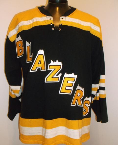 oklahoma city blazers 196667