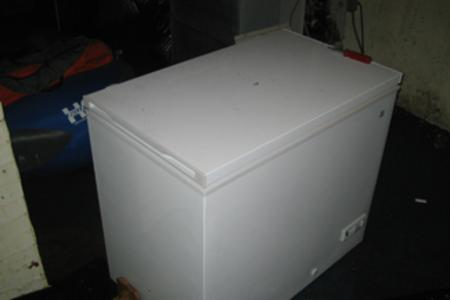 Reasonable Upright Freezer Removal Service in Lincoln NE | LNK Junk Removal