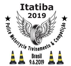 ITATIBA Police Motorcycle Competition