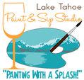 Paint and Sip Tahoe