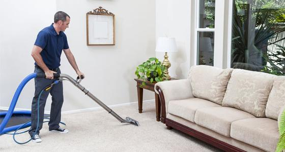 Carpet cleaning service Las Vegas NV