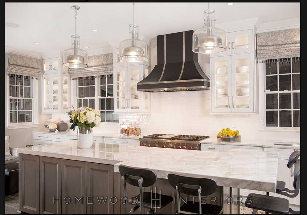 Custom Kitchen Countertops
