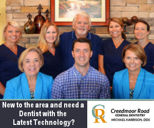 Creedmoor Road General Dentisty