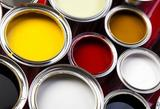 Various paints and coatings