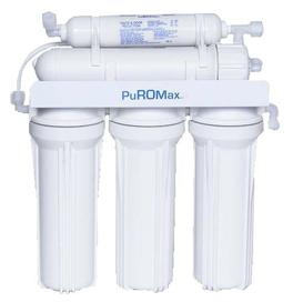 Puromax 5 stage RO