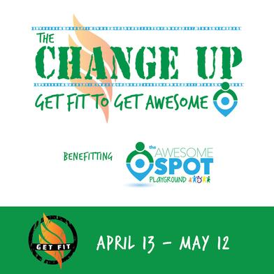 Get Fit - The Change Up