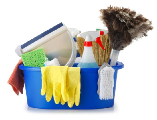 HOLIDAY HOUSE CLEANING SERVICES in Edinburg Mission McAllen TEXAS