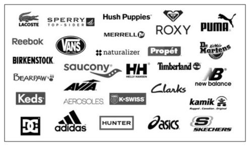 Brand Name Shoe Warehouse