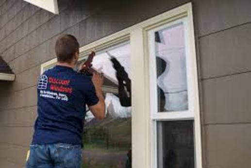 WINDOW AND DOOR CONTRACTOR SERVICES MILFORD NEBRASKA