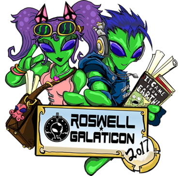 Roswell Galacticon 2017
