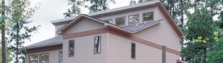 Vinyl siding - Woodsman premium exterior wood care ...