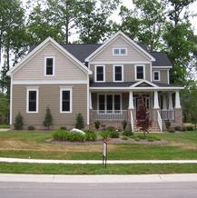 Craftsman Style Home - Founders Pointe