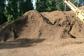 Mixed Triple Shred Mulch