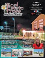 Real Estate Press, Southern Arizona, Vol. 30, No. 9 August 2017
