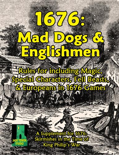 Mad Dogs - Wargame Vault product page