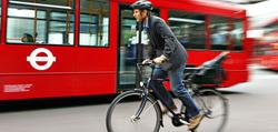 Locksmith for bike lock London