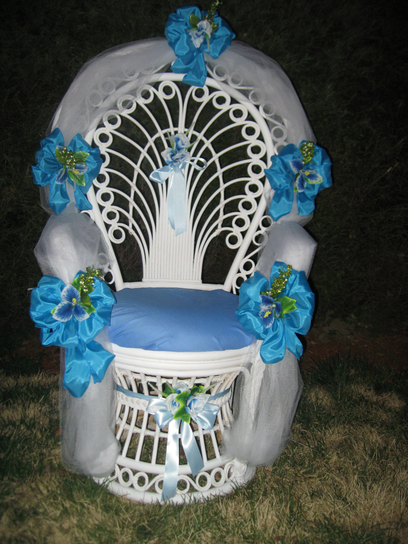 Chair And Table Party Rentals, Furniture Rental - Mendoza Party ...