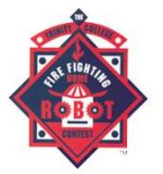 The Trinity College International Robot Contest  logo
