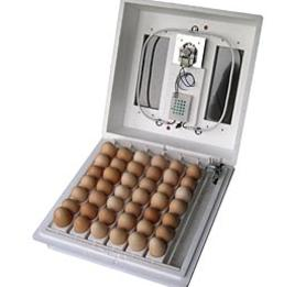 Egg Incubators, with egg turner