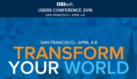 OSIsoft User Conference