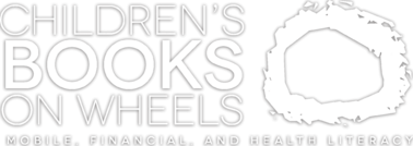 Children's Books on Wheels
