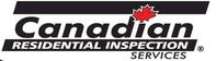 Canadian Residential Inspection Services Logo