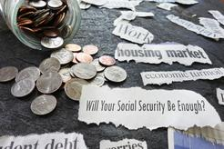 2017 Social Security Pay