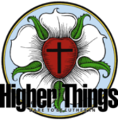 Higher Things for teens & parents at Hope Lutheran Church, Sunbury, Ohio