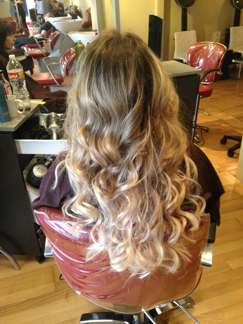 Tara Hlavac Hair Stylist Service Menu Hair Extensions Cost