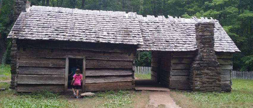 Guided Hikes in the Smoky Mountains