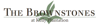 The Brownstones at Kelly Plantation