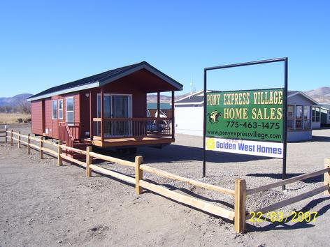 Manufactured home prices mobile home park pony express for Express modular pricing