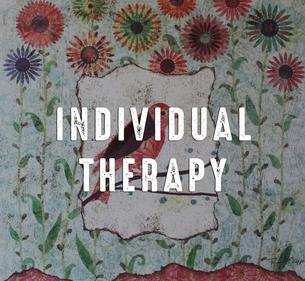 Individual Therapy St. Paul
