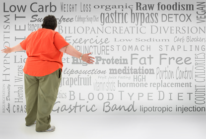 What is the real Obesity problem? Is it Fat? Is it Carbohydrates?