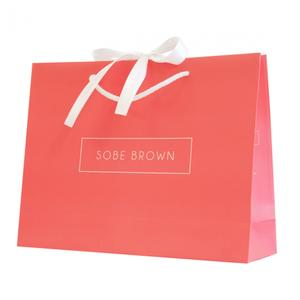hair shopping bag