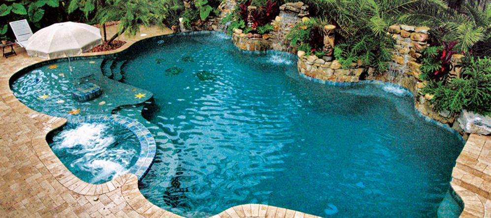 Swimming Pool And Spa Service And Repairs Dickson Tn
