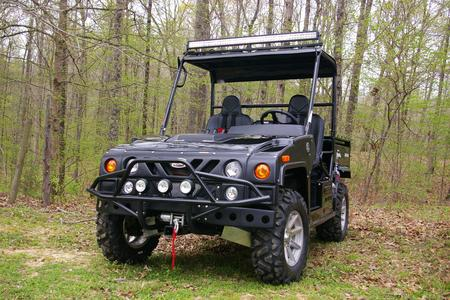 SYC Power Sports | Power Sports Parts and Vehicles in