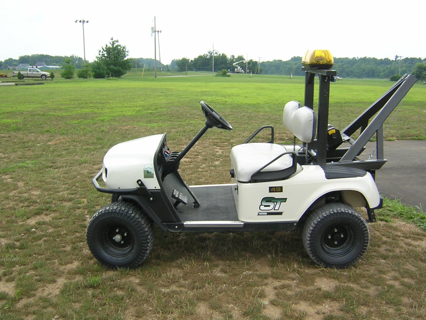 Customizing Golf Cart Color Themes on golf cart graphics, golf cart flame paint, golf cart paint colors,
