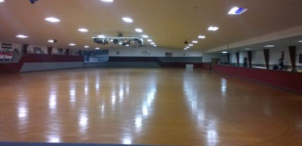 Fox Valley Roller Skating Rink