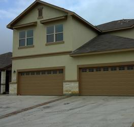 Creekside Crossing duplexes for sale in New Braunfels Texas