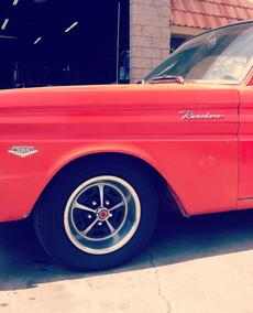 What We Do   Reliable Spring and Suspension San Diego