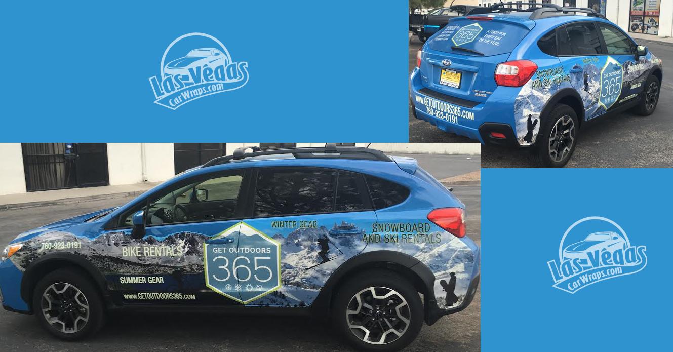 Las Vegas Car Wraps Vehicle Wraps Wall Wraps Custom Vehicle Wraps