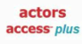 Actor's Access Zele Avradopoulos