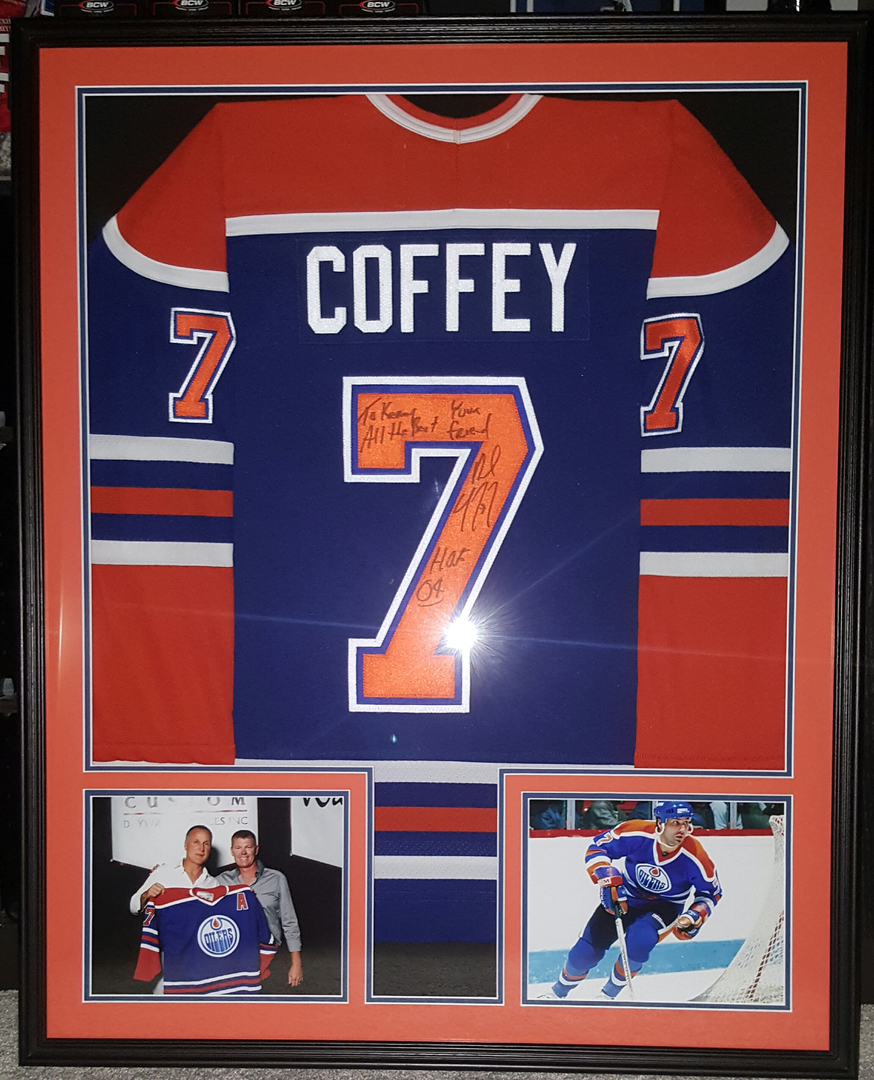 Decade sports jersey framing matted framing package 29999 plus pst solutioingenieria Image collections