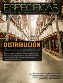 Especificar, Revista Digital, Julio-Agosto