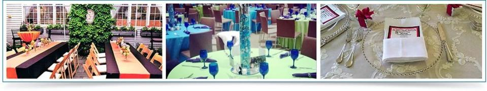 Franklin Caterers - Caterers, Wedding Catering, Mitzvah